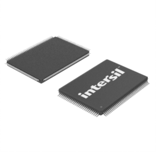 Package Intersil MDP0055
