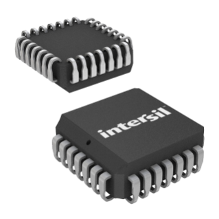 Datasheet Intersil CS82C59A-12Z96