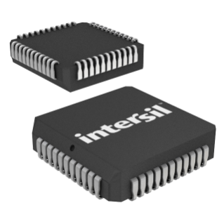 Datasheet Intersil CS82C55A-596