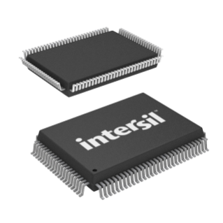 Package Intersil Q100.14x20