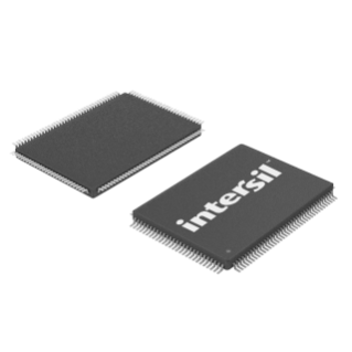 Package Intersil Q128.14x20F