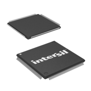 Package Intersil Q144.20x20B