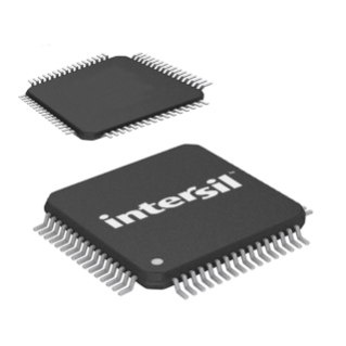 Package Intersil Q64.10x10A