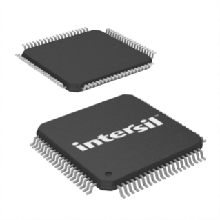 Package Intersil Q80.10x10
