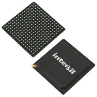 Package Intersil V256.17x17B
