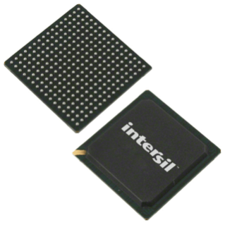 Package Intersil V256.17x17C