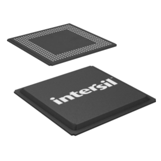 Package Intersil V352.27x27