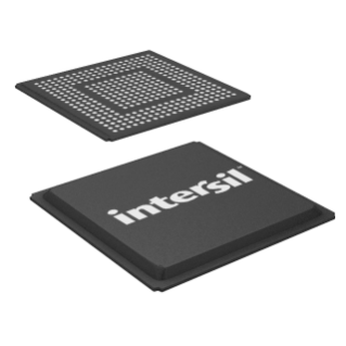 Package Intersil V356.27x27B
