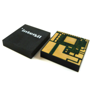 Package Intersil Y40.17x19