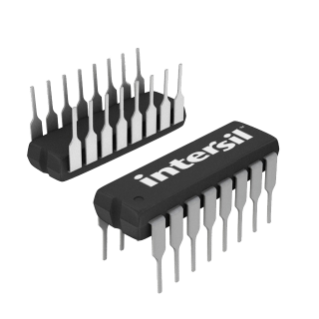 Datasheet Intersil CD4029BMS