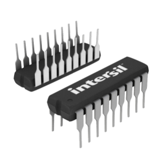 Datasheet Intersil IS1-2981RH-8