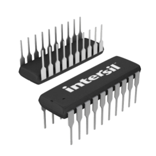 Datasheet Intersil HCS240MS