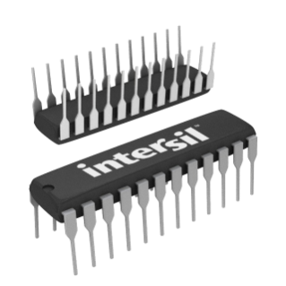 Datasheet Intersil HCS154MS