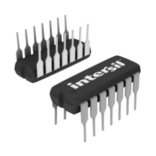 Datasheet Intersil HA1-2420/883