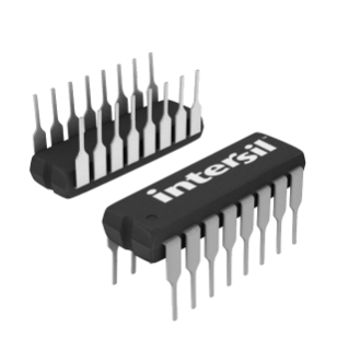 Package Intersil F16.3