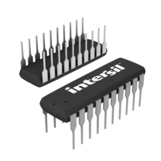 Datasheet Intersil MD82C89/B