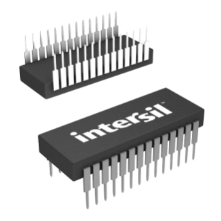 Datasheet Intersil MD82C52/B