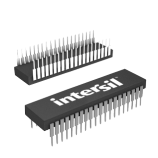 Datasheet Intersil MD80C88/B