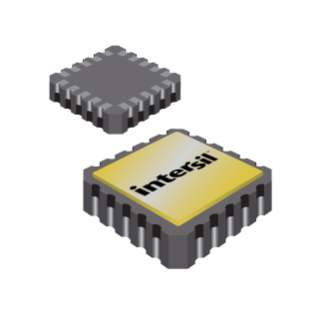 Datasheet Intersil HA4-2420/883