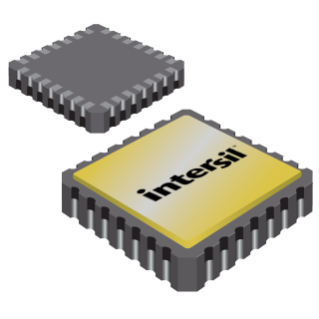 Package Intersil J28.A