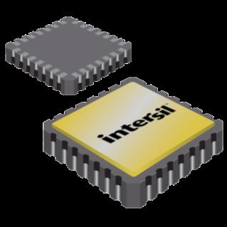 Datasheet Intersil 5962-8501602