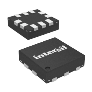 Package Intersil L10.1.8x1.4A