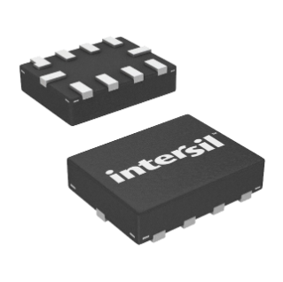 Package Intersil L10.2.1x1.6A