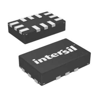 Package Intersil L12.2.2x1.4A