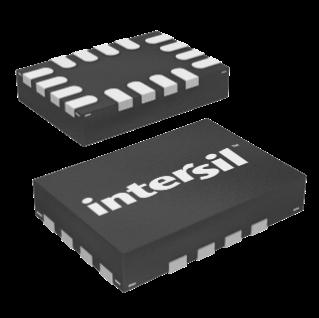 Package Intersil L16.2.6x1.8A