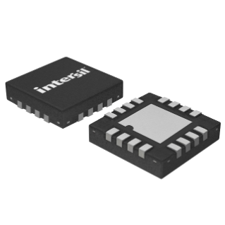 Package Intersil L16.3x3D