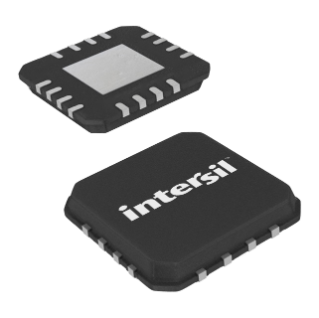 Package Intersil L16.5x5D