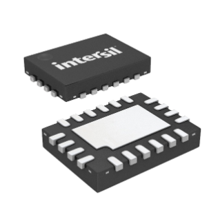 Package Intersil L20.3x4A