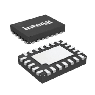 Package Intersil L24.4x5C