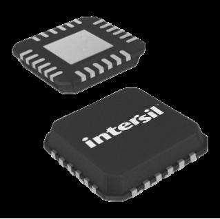 Package Intersil L24.6x6