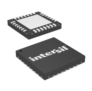 Package Intersil L28.4x4A