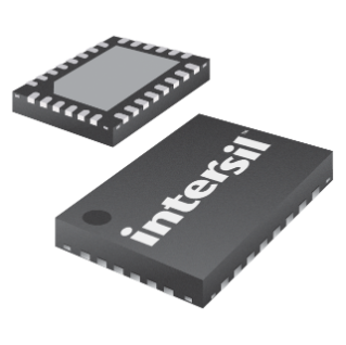 Package Intersil L28.4x5C