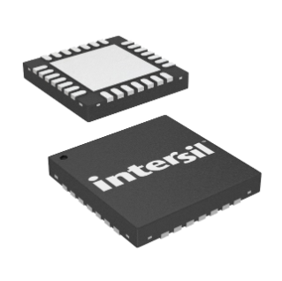 Package Intersil L28.6x6A