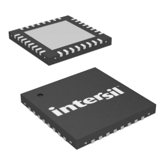 Package Intersil L32.4x4A