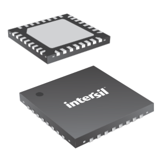 Package Intersil L32.4x4D