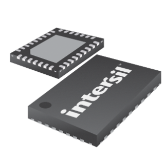 Package Intersil L32.5x5G