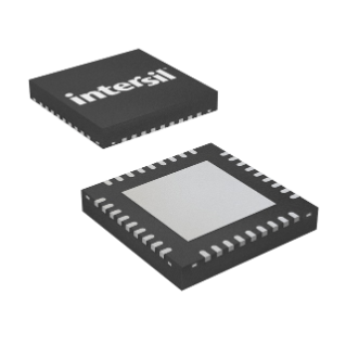 Package Intersil L36.6x6