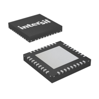 Package Intersil L36.6x6C