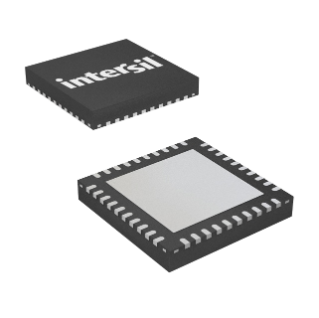 Package Intersil L40.5x5B