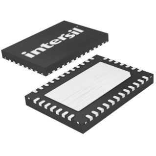 Package Intersil L38.5x7C