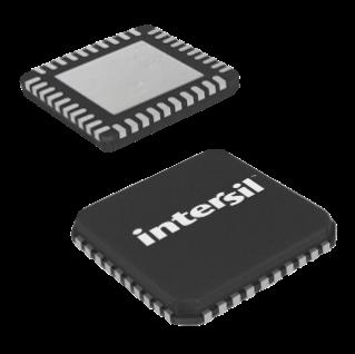 Package Intersil L40.6x6C