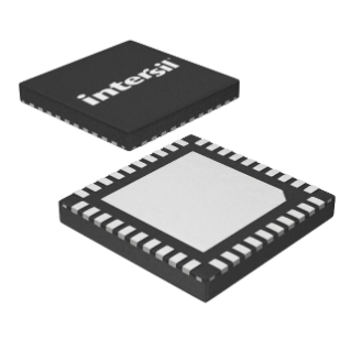 Package Intersil L44.7x7A