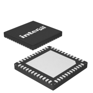 Package Intersil L48.6x6
