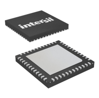 Package Intersil L48.7x7