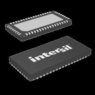 Datasheet Intersil ISL65426IRZA-T