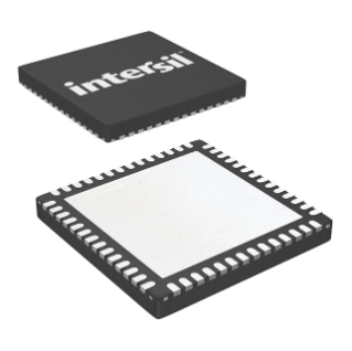 Package Intersil L56.8x8F